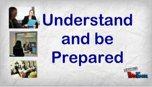 Underrstand F1 Visa Be Prepared