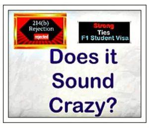 does it sound crazy