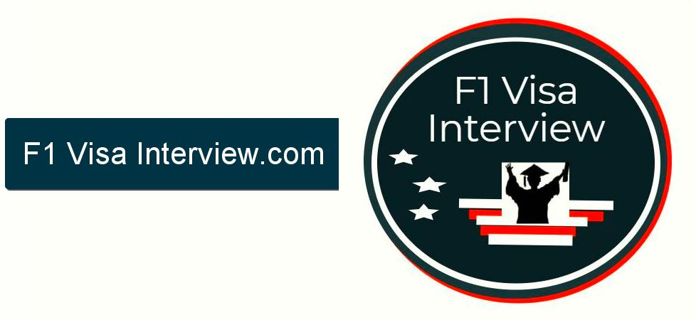 f1 visa interview ;pgp and site name